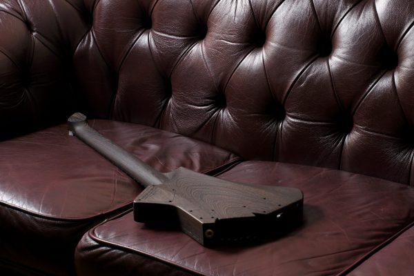 UFO – Изготовление гитар на заказ