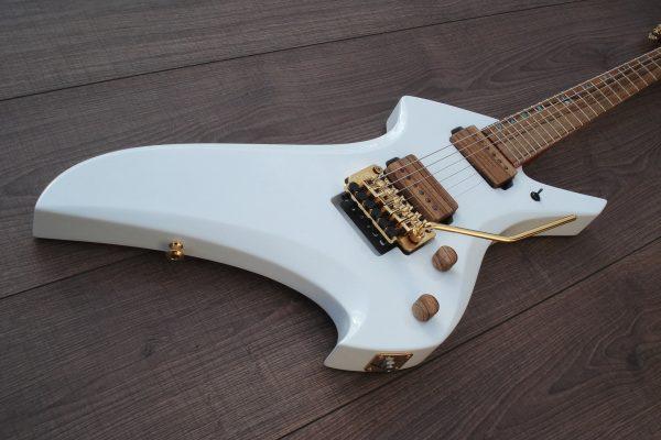 Flame – Изготовление гитар на заказ