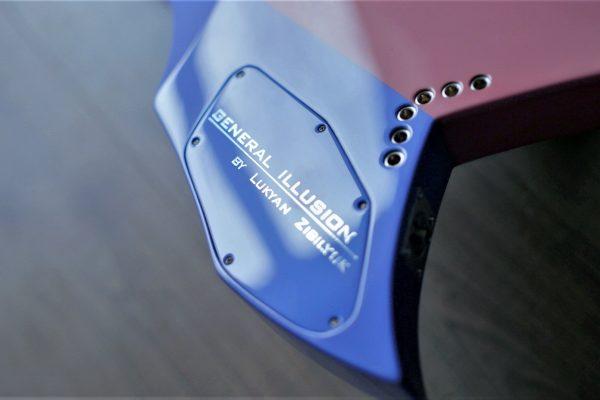 FlyinG – Изготовление гитар на заказ