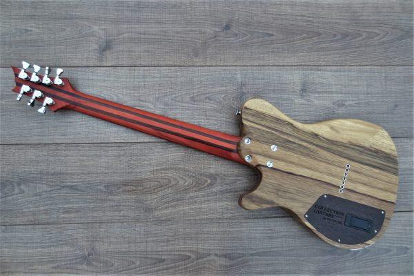 Starline AZG – Изготовление гитар на заказ