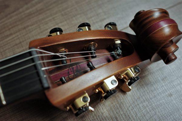 del Gesu – Изготовление гитар на заказ