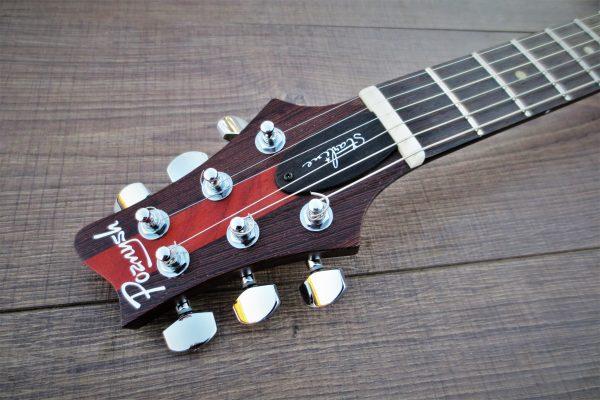 Starline Brian II – Изготовление гитар на заказ