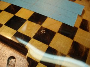 LP Chessi