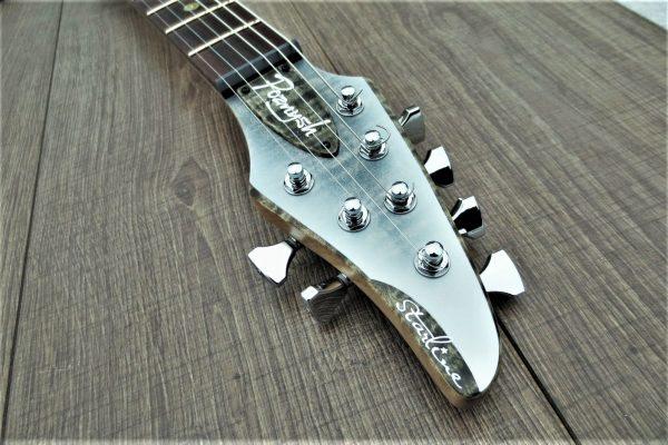 Starline Serg Digin – Изготовление гитар на заказ