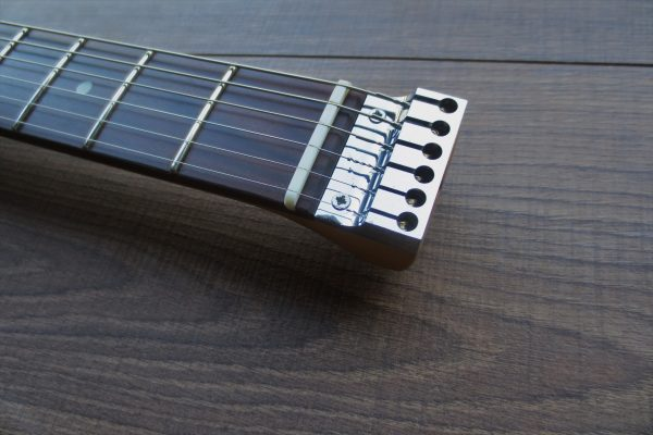 Travel DA – Изготовление гитар на заказ