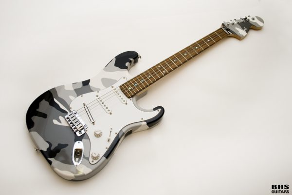 Strat Militari – Изготовление гитар на заказStrat Militari – Изготовление гитар на заказ