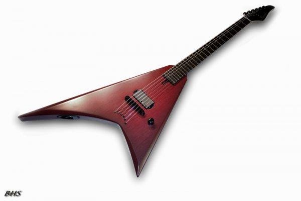 RRS – Изготовление гитар на заказ