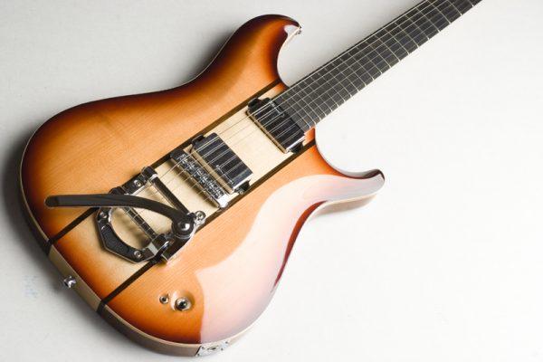 AV Bigsby – Изготовление гитар на заказ