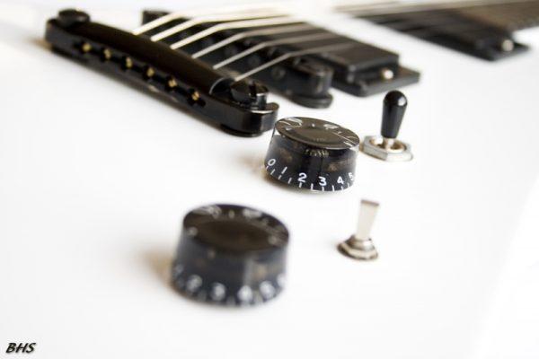 WG Explorer – Изготовление гитар на заказ