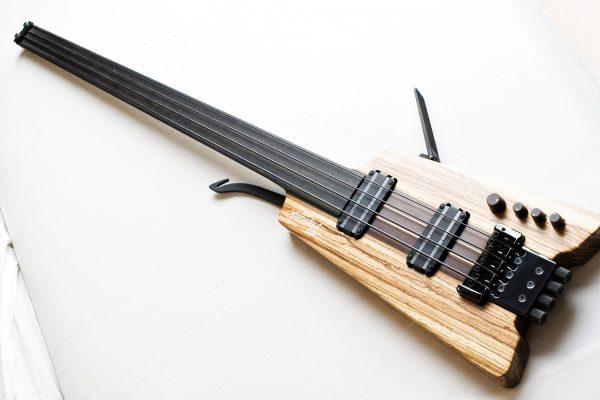 Steinberger Bass – Изготовление гитар на заказ
