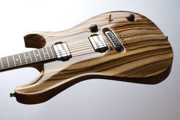Zebrano – Изготовление гитар на заказZebrano – Изготовление гитар на заказ
