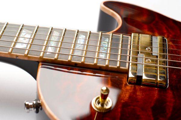 Joker – Изготовление гитар на заказ