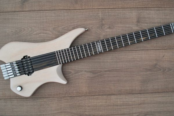 Piton – Изготовление гитар на заказ