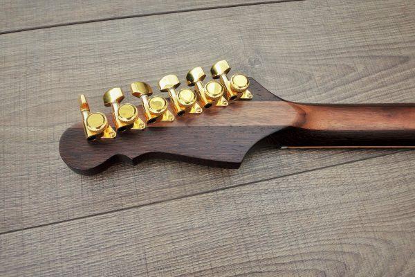 Starline Salamandra – Изготовление гитар на заказ