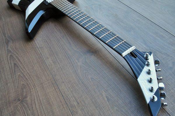BW – Изготовление гитар на заказ