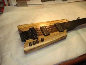 Steinberger Bass