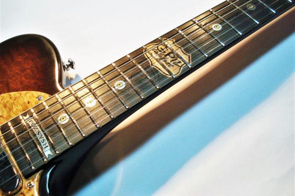 Nataly – Изготовление гитар на заказ