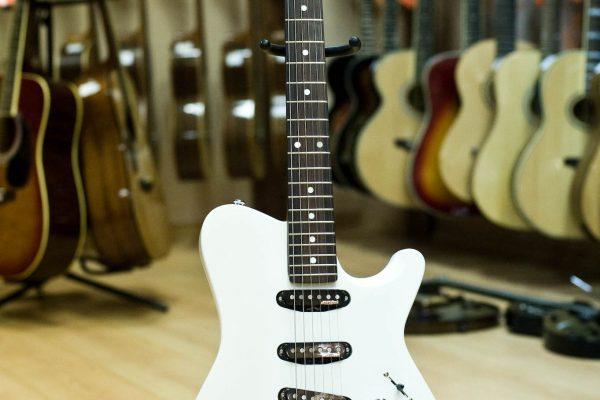 Sam Grey WS – Изготовление гитар на заказ