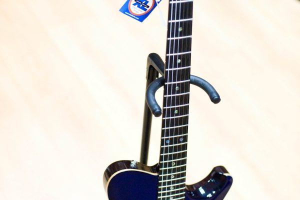 Starline Blue Hemi – Изготовление гитар на заказ