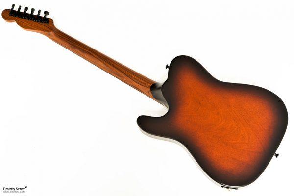 Telespaul – Изготовление гитар на заказ