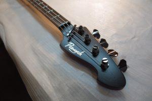 Bass JB