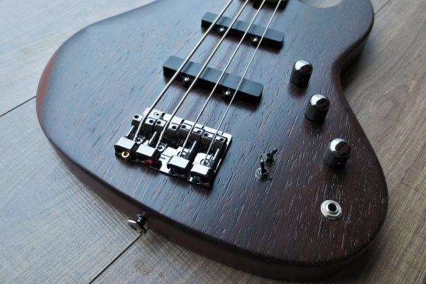 Bass JB - Изготовление гитар на заказ