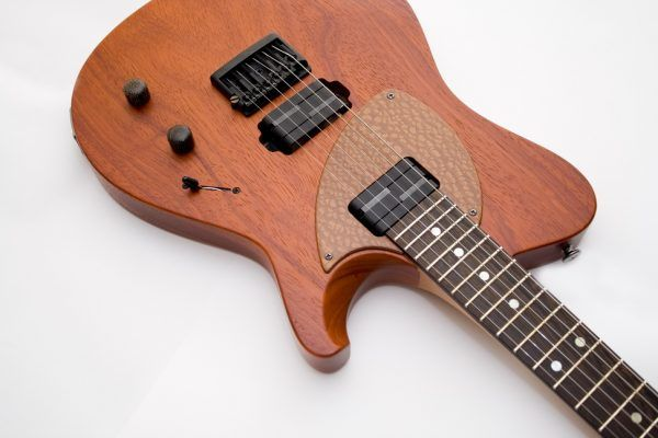 Starline Fox – Изготовление гитар на заказ