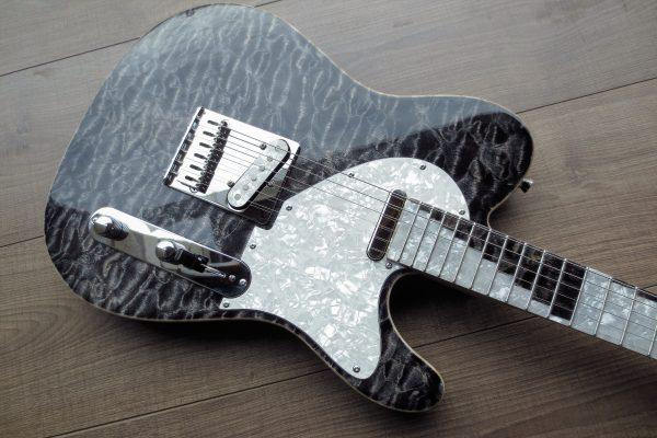 Tele Karma – Изготовление гитар на заказ