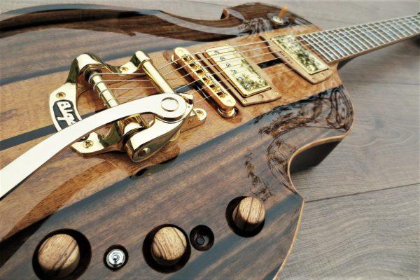 Sirius – Изготовление гитар на заказ