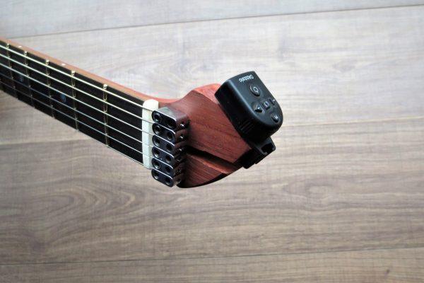 Travel Dr Endo – Изготовление гитар на заказ