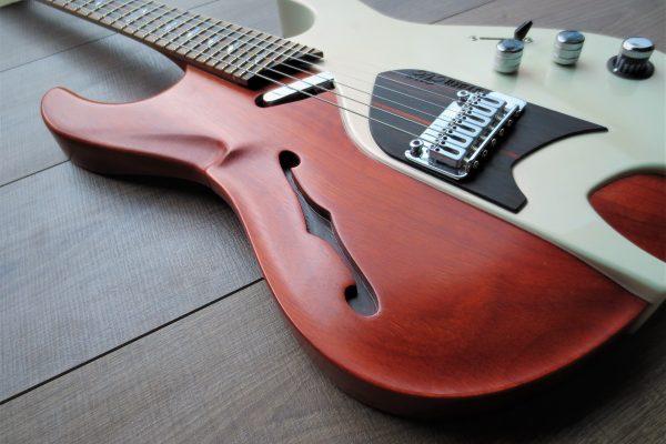 Cyber EVE – Изготовление гитар на заказ