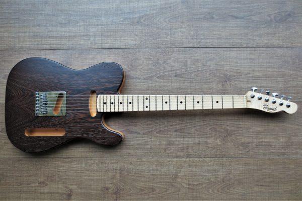 Tele Кристина – Изготовление гитар на заказ