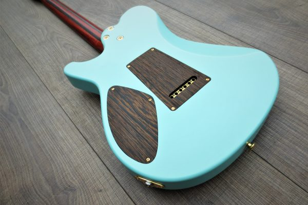 Starline Banana Republic – Изготовление гитар на заказ