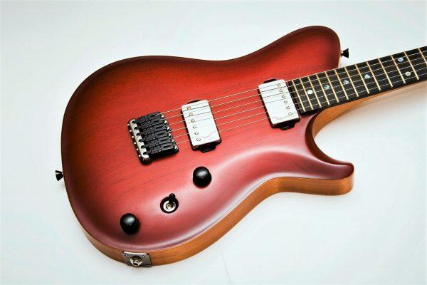Starline Folk – Изготовление гитар на заказ