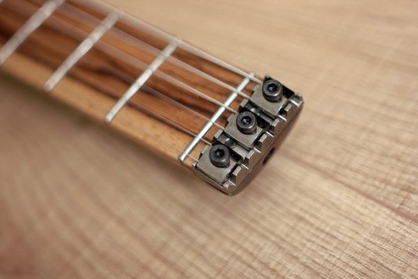 Headless – Изготовление гитар на заказ