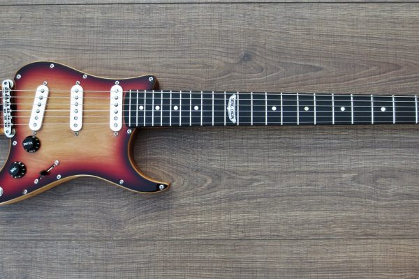 Travel Serg Digin – Изготовление гитар на заказ