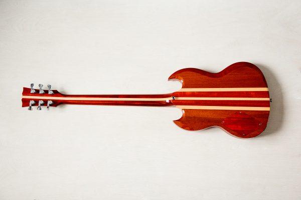 Flint – Изготовление гитар на заказ