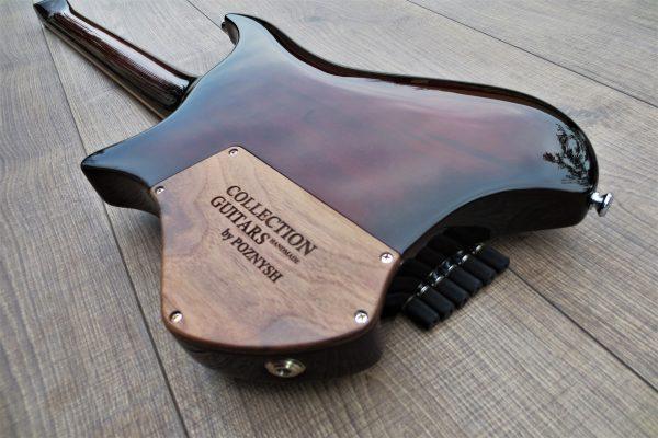 Travel LA – Изготовление гитар на заказ