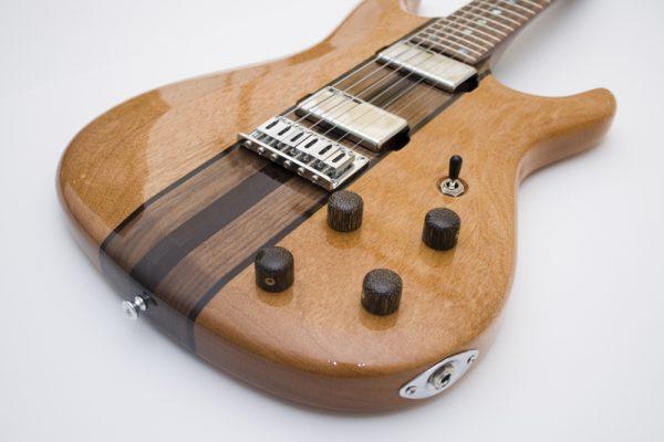 JS SG – Изготовление гитар на заказ