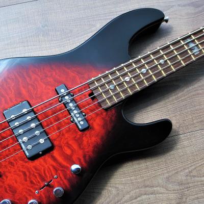 MM 2011 - Бас-гитары | гитары на заказ - мастерская Дмитрия Позныша