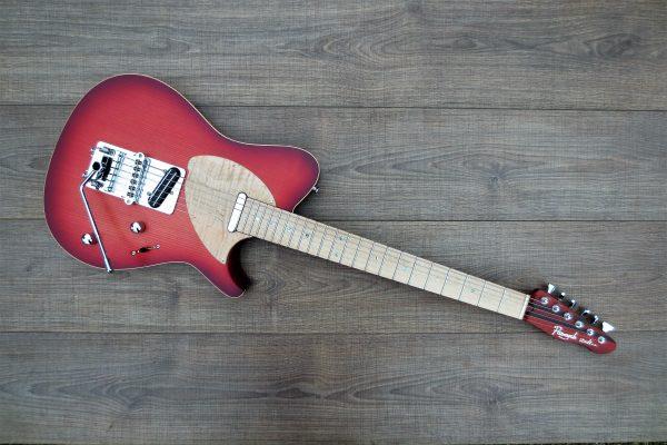Starline Richie – Изготовление гитар на заказ